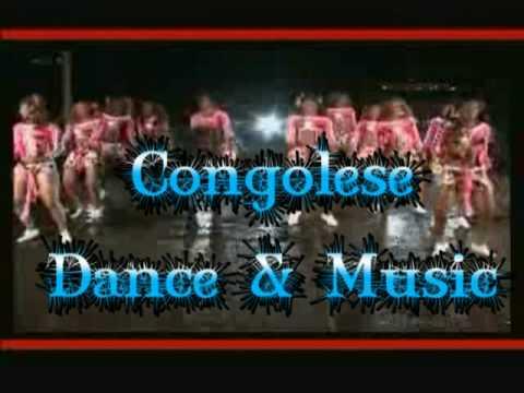 Congolese Ndombolo Pro-Fusion Dance&Music by OK Jazz Franco Luambo
