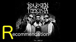 Music recommend #11 hardcore punk