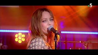 Vanessa Paradis Live 34 Kiev 34 C à Vous 12 02 2019