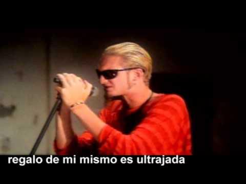 Nutshell ( Alice In Chains) Subtitulos En Español video