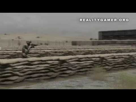 ◀ ARMA 2: Reality Gaming (Training Day)