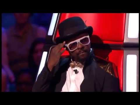 The Voice UK Series 2 Episode 14 The Live Semi Finals + The Results