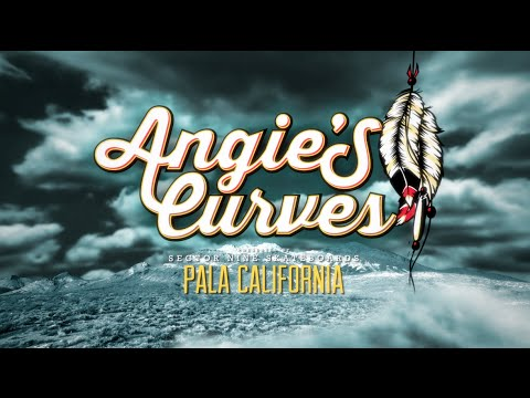 Sector 9 | Angie's Curves 2014 (Official Video)