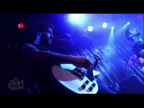 Set Your Goals - Goonies Never Say Die (Live @ Sydney, 2009)