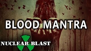 DECAPITATED - Blood Mantra (LYRIC VIDEO)