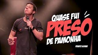 Renato Albani - Quase Fui Preso De Pamonha