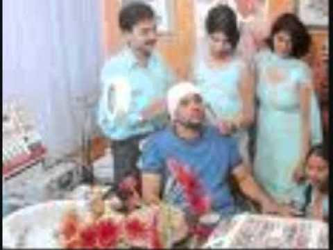 Babbu Mann New Song Challa India.wmv video