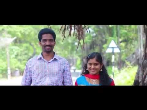 2015 Kerala Wedding Outdoor Shoot Sreejith + Anusha
