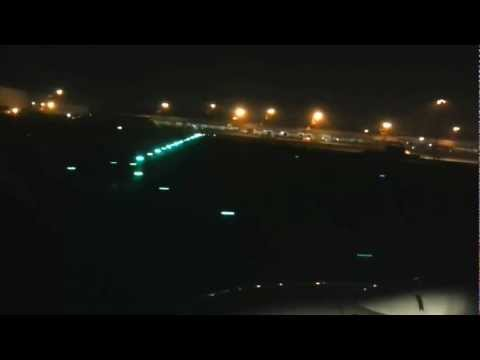 Jet Airways - Delhi(DL) to Singapore(SIN) Takeoff