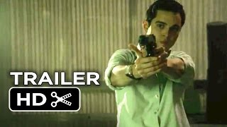 Safe - Not Safe For Work Official Trailer 1 (2014) - JJ Feild, Eloise Mumford Thriller HD