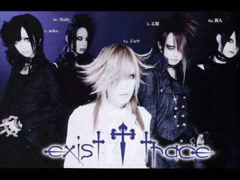 Exist Trace - THE COLORS