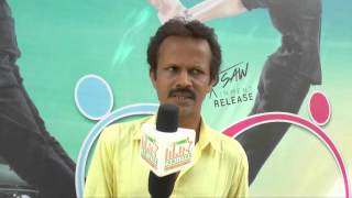 Anbu Ji At Iruvar Ondranal Movie Team Interview