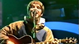 Oasis - Whatever [Manchester, Maine Road]