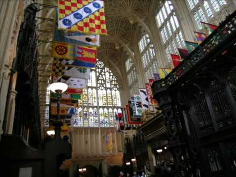Praise, My Soul, The King Of Heaven :: Choir of Westminster Abbey