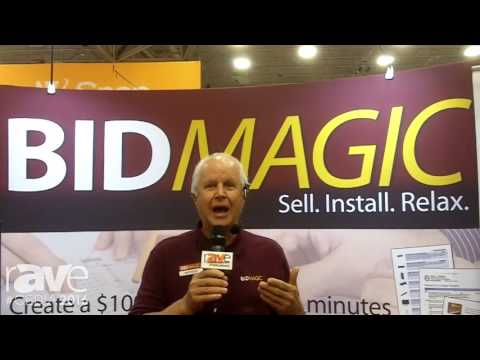 CEDIA 2016: BidMagic Offers Proposal and Project Management Software