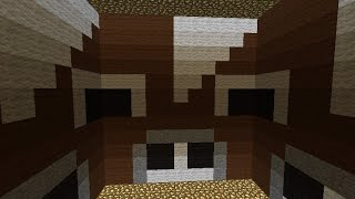 Minecraft: The Cow Box (Adventure Map Trailer)