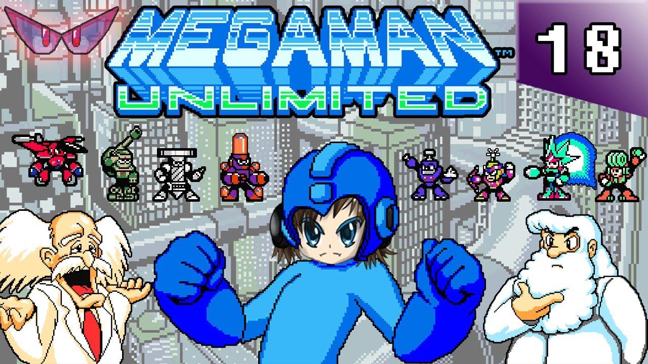Zero Megaman Unlimited Megaman Unlimited Finale