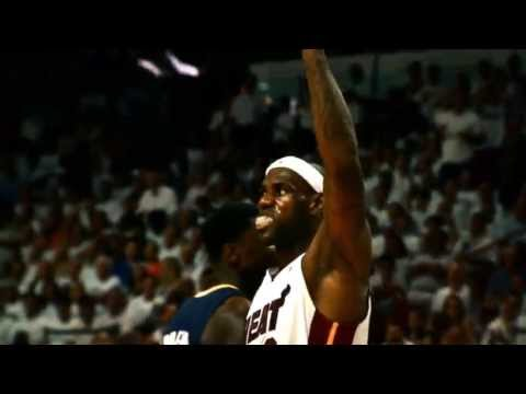 Lebron James - I am a Champion (2012-13 Highlights)