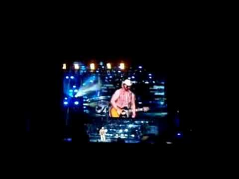 Toby Keith - Beer For My Horses @ Verizon Charlotte, NC 6-20-08