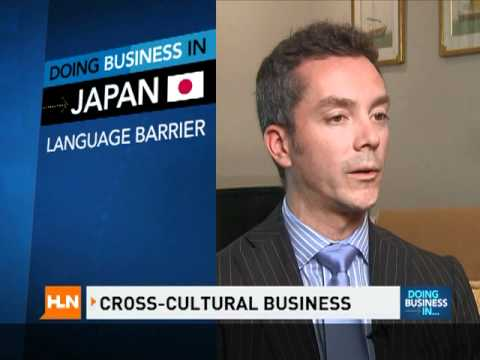 DEAN FOSTER: Doing Business with Japan
