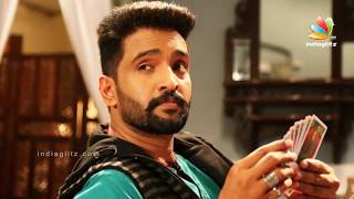 Santhanam's Server Sundaram Teaser Review and Reactions | 2017 Trailer