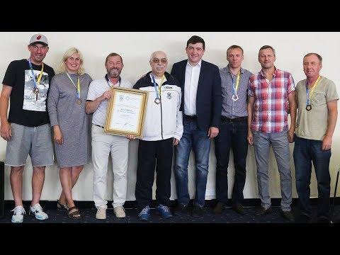 """ПФЛ наградила """"Металлист 1925"""" бронзовыми медалями Второй лиги"""