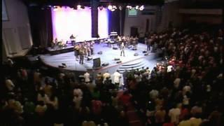 Watch Jonathan Nelson Praise Saved My Life video