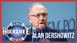 Alan Dershowitz Shoots Straight on Impeachment | Huckabee