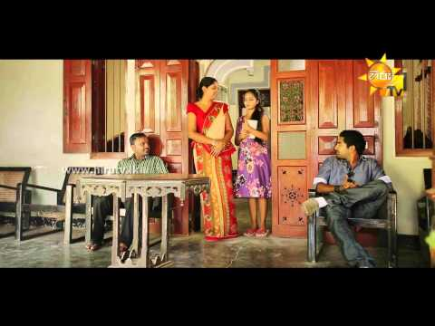 Apa Hamu Unu Thana (Apa Hamu Una Thana) - Shashika Nisansala [www.hirutv.lk]