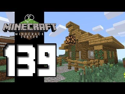 Beef Plays Minecraft Mindcrack Server S3 EP139 Change Of Address