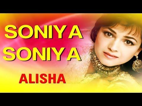 Soniyaa Soniyaa Dil Mera Le Gaya - Alisha | Alisha Chinai | Sandeep Chowta video