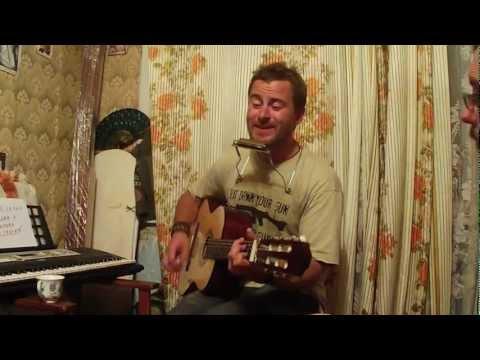 Тимофей Яровиков - Московская