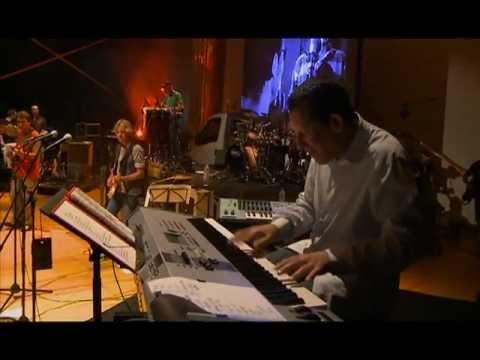 water sign (official video)-Jeff lorber, jeff Golub, Dean Dvornik-concert Split-Croatia