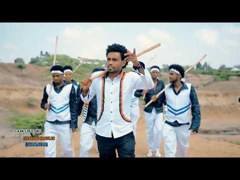 Sayyoo Mokonnin: Baroode **  NEW 2018 Oromo Music thumbnail