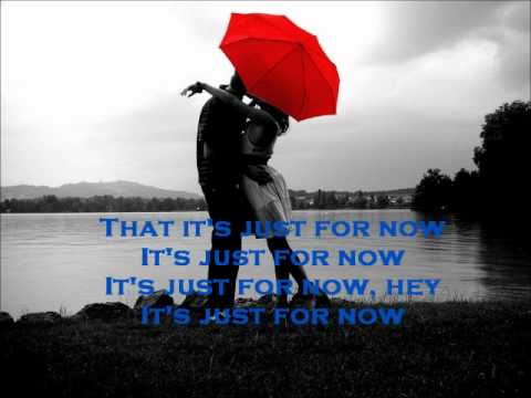 Cloud Control - Just For Now with Lyrics
