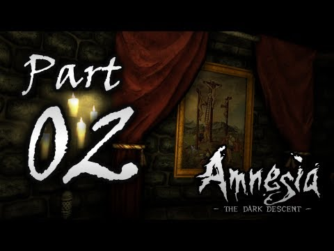 Amnesia The Dark Descent – Part 2