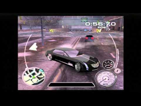 Transporter Classics #03: Midnight Club 3 DUB Edition Remix
