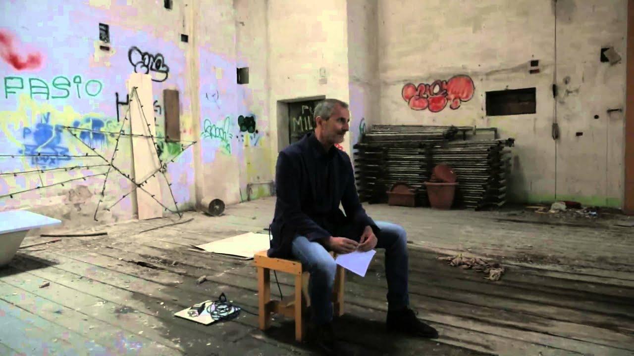 Gianrico carofiglio a bari per illuminiamo il futuro youtube for Punto luce bari