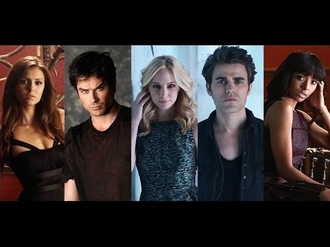 The Vampire Diaries Season 6 - What To Expect video
