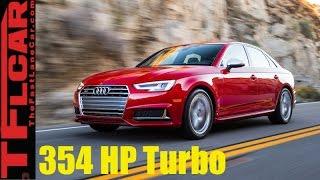 download lagu 2018 Audi S4 Review: 354 Hp + Awd = gratis