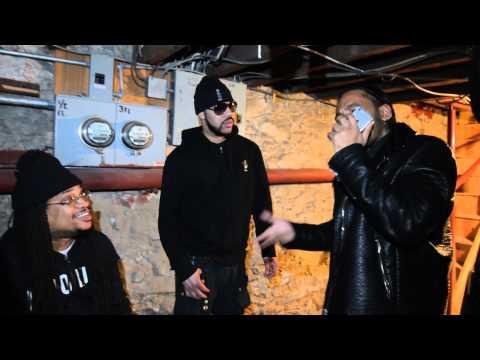 Money And Violence / Kosmik Movements Skit For Sound Fi Dead Clash 2015