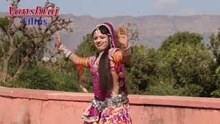 Vittal Dada DJ Song ~ Asha Prajapat ~ Rajasthani DJ Song 2018 ~ HD Video