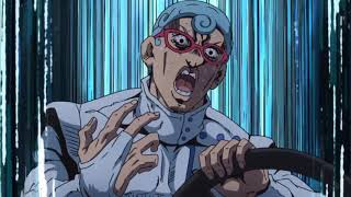 Ghiaccio gets upset over Hit or Miss