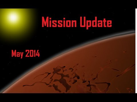 mars mission update - photo #2
