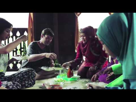 Siak: The Truly Malay [Short Version] Tourism Video