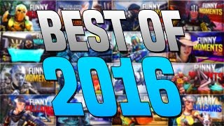 HyperNovaPuma's Best of 2016
