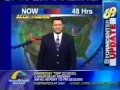 WFMZ 69 News Weekend Edition at 10pm: Winter Weather Coverage (2/25/07)