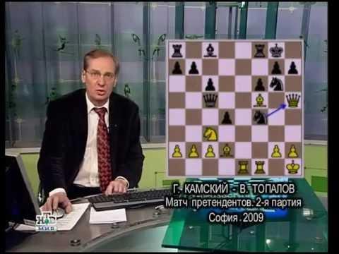 Победитель конкурса прогнозов топалов-камский 2009 - asa