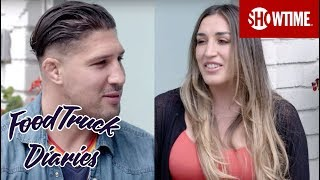 Tatiana Suarez | Food Truck Diaries | BELOW THE BELT with Brendan Schaub