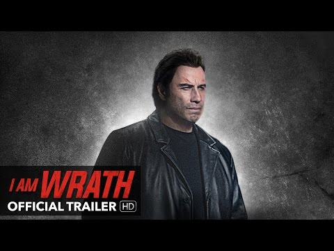 I AM WRATH Trailer [HD] - Mongrel Media streaming vf